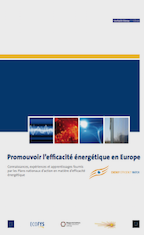 Projet Energy Efficiency Watch