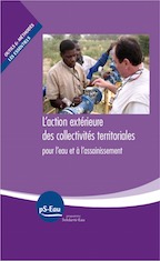 pS-Eau practical guide on external action of local authorities for water and sanitation