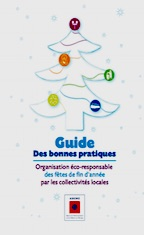 Practical guide on eco-Organization of Christmas and New Year celebrations by local authorities