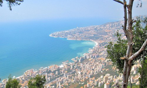 Usurpation of Lebanese coastal public property, 5 million m2 : When will the state recover them ?